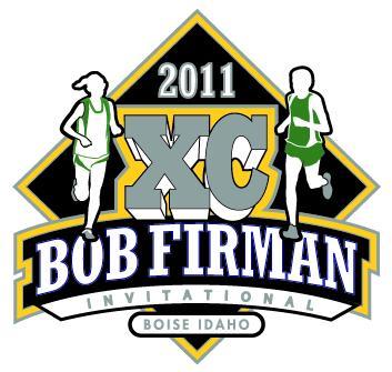 Bob Firman XC 2011 logo