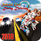 Download School Girl Dirty Driving Traffic Rider 2018 For PC Windows and Mac