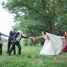 Wedding photographer Tetyana Grokhola (one-moment). Photo of 13.12.2017