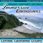 Central California Oceans