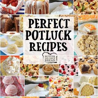 20 PERFECT POTLUCK RECIPES Recipe