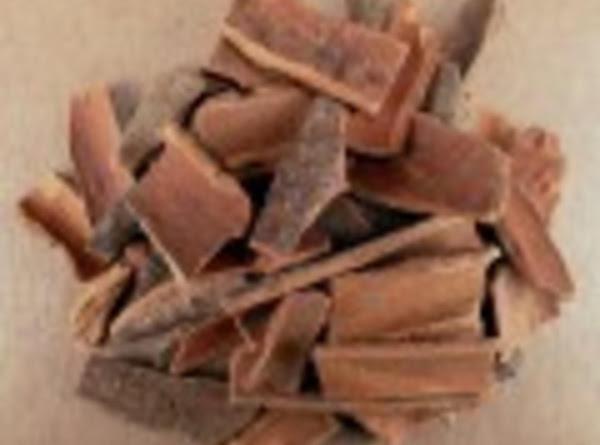 Cinnamon Tinture Recipe