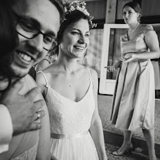 Wedding photographer Tomas Pospichal (pospo). Photo of 02.08.2018