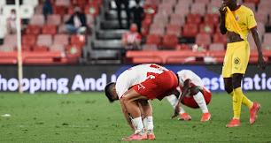 El Almería se quedó en semifinales por segundo año consecutivo.