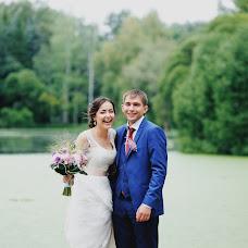 Wedding photographer Ekaterina Korchik (Delvitastudio). Photo of 22.11.2015