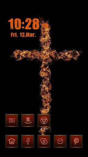 The Cross Fire