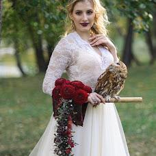 Wedding photographer Pavel Mara (MaraPaul). Photo of 02.11.2017
