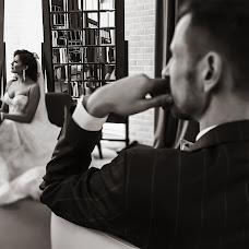 Wedding photographer Ivan Evzhik (IVANEVZHIK). Photo of 02.05.2018