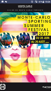 MC Sporting Summer Festival- screenshot thumbnail