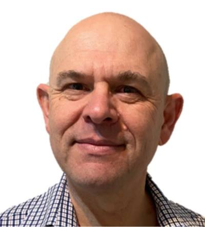 Sean Katzen, CEO, Ovations
