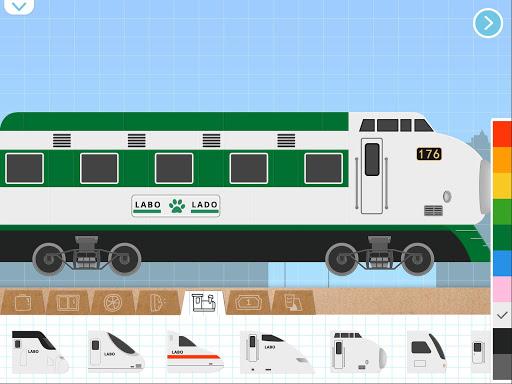 Labo Brick Train Build Game For Kids & Toodlers apkdebit screenshots 12