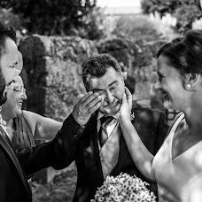 Photographe de mariage Rafael ramajo simón (rafaelramajosim). Photo du 25.05.2017