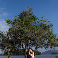 Wedding photographer Phuoc thinh Tran (tranphuocthinh95). Photo of 07.12.2017