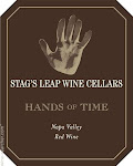 Stag's Leap Wine Cellars Hands Of Time