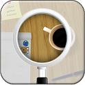 MagnifyIT - magnifying glass icon