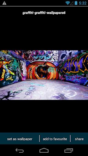 Graffiti Art Wallpapers