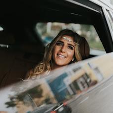 Wedding photographer Jossef Si (Jossefsi). Photo of 17.10.2018