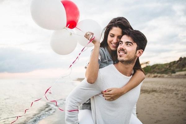 Top 5 dấu hiệu cho thấy chàng là người yêu bạn đến si tình, sợ mất ...