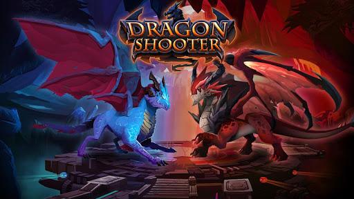 Dragon shooter - Dragon war - Arcade shooting game  screenshots 13