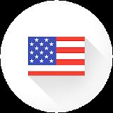 🇺🇸  USA Flag Live Wallpaper
