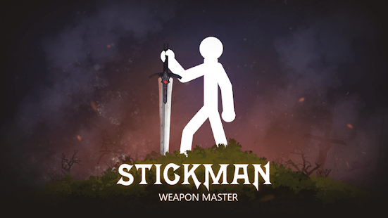 Stickman Weapon Master Screenshot