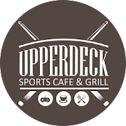 App UpperDeck Sports Cafe & Grill APK for Windows Phone