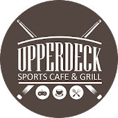 UpperDeck Sports Cafe & Grill