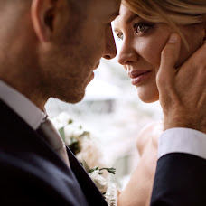 Wedding photographer Aleksandr Zakhar (SashaZahar). Photo of 11.05.2018