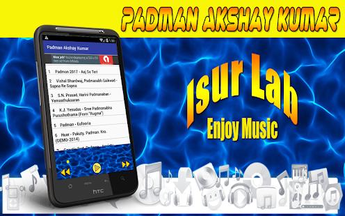 Padman 2017 - Aaj Se Teri - náhled