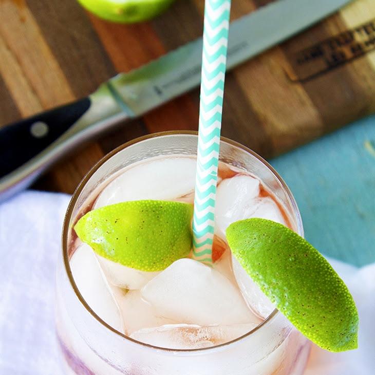 Pomegranate Vodka Press