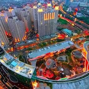 by Benny Sugiarto Eko Wardojo - Buildings & Architecture Office Buildings & Hotels