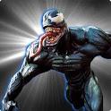 Dark Spider Venom City Battle icon