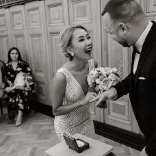 Wedding photographer Lyubov Lyupina (iamlyuba). Photo of 22.08.2018