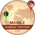 Live Mobile Number Location : Phone Locator icon