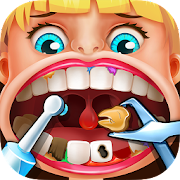 Little Dentist - Dr Games