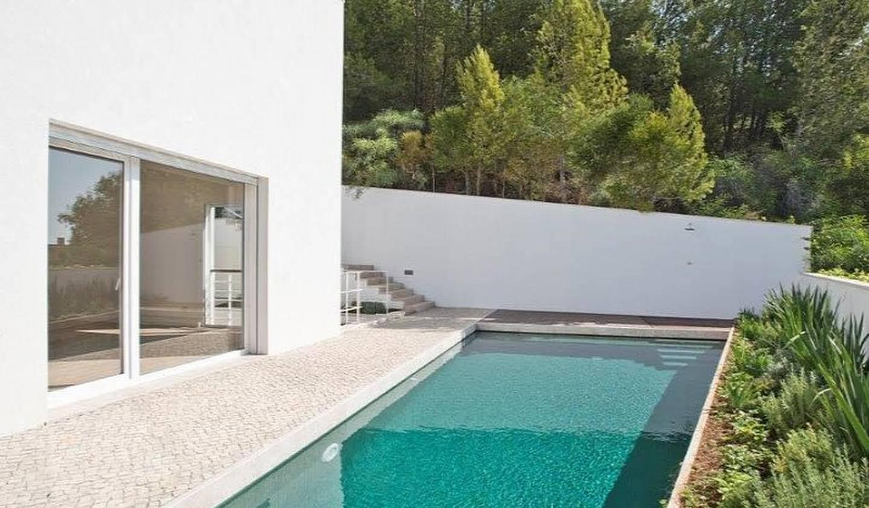 Maison avec jardin et terrasse Parede