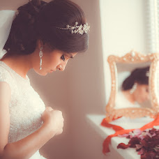 Wedding photographer Kerim Aslanov (Kerim24). Photo of 06.10.2014
