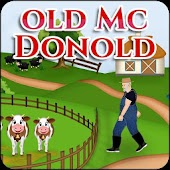 Old McDonalds Had a Farm Song–Kids Learning Rhymes