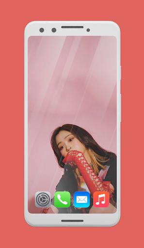 Ryujin Wallpapers Hd Wallpaper For Ryujin Itzy App Report