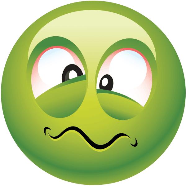 Feeling Green | Symbols & Emoticons