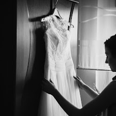 Wedding photographer Wojciech Kuprjaniuk (melodiachwil). Photo of 17.07.2015