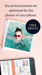 Parabo Press:Free Photo Prints screenshot