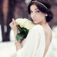 Wedding photographer Mariya Revega (MRevega). Photo of 05.05.2015
