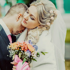 Wedding photographer Yuliya-Dmitriy Morozovy (JulyIce). Photo of 22.10.2014