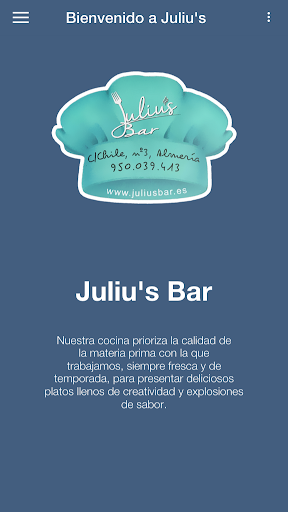 Juliu's Bar