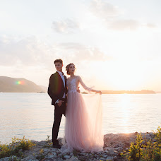 Wedding photographer Ekaterina Kondalova (ekkondalova). Photo of 17.04.2018