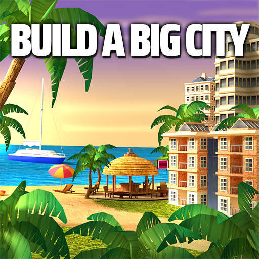 City Island 4 - Town Simulation: Village Builder