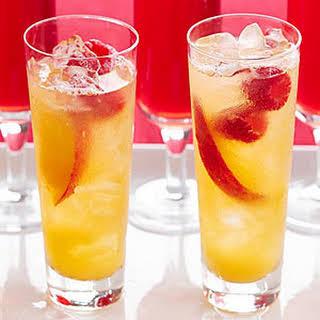 Peach Bellini Recipes.