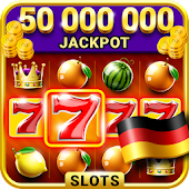 Spielautomaten - Royal Slots icon
