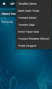 MP Mobile Topup- gambar mini screenshot